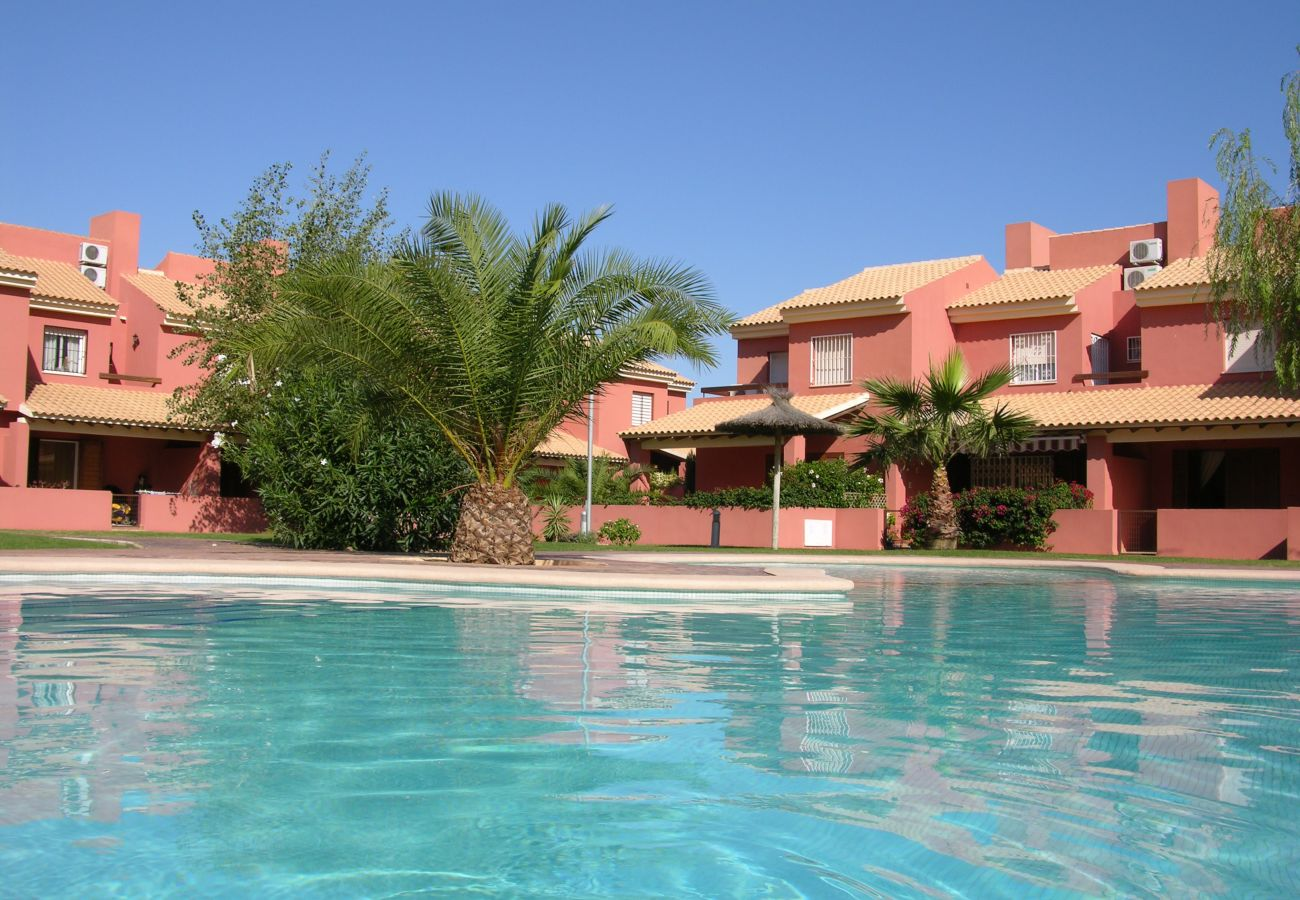 Beautiful house in Mar de Cristal for accommodation - Resort Choice