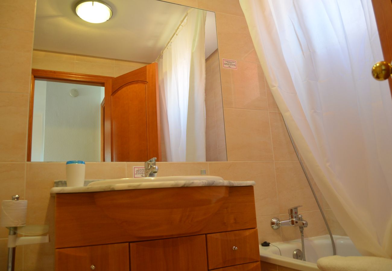 Luxurious Bathroom - Resort Choice