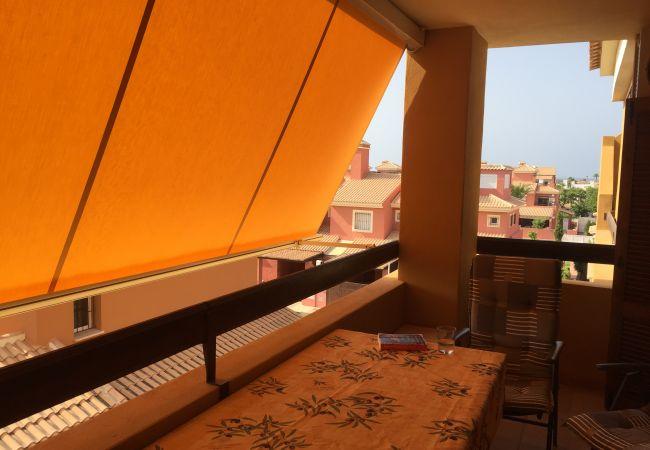 Apartment in Mar de Cristal - Albatros Playa 3 - 2108