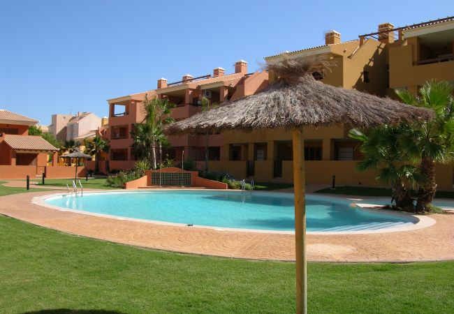 Bungalow in Mar de Cristal - Albatros Playa 3 - 2507