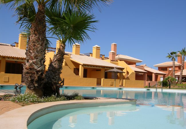 Bungalow in Mar de Cristal - Albatros Playa 3 - 3907