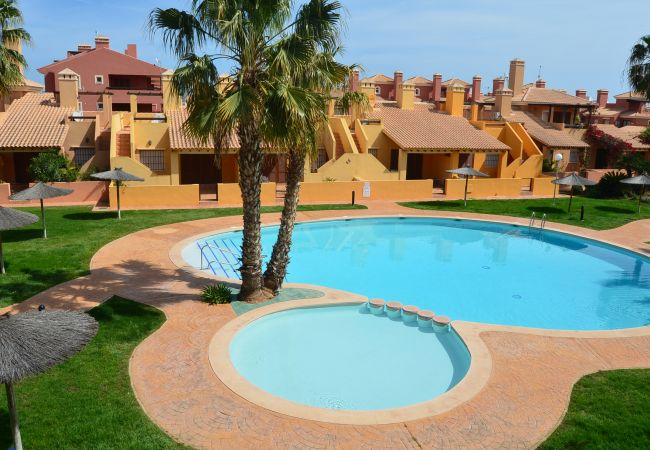 Apartment in Mar de Cristal - Albatros Playa 3 - 6908