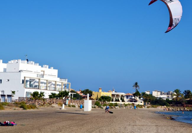Arenales complex near La Manga Beach - Resort Choice