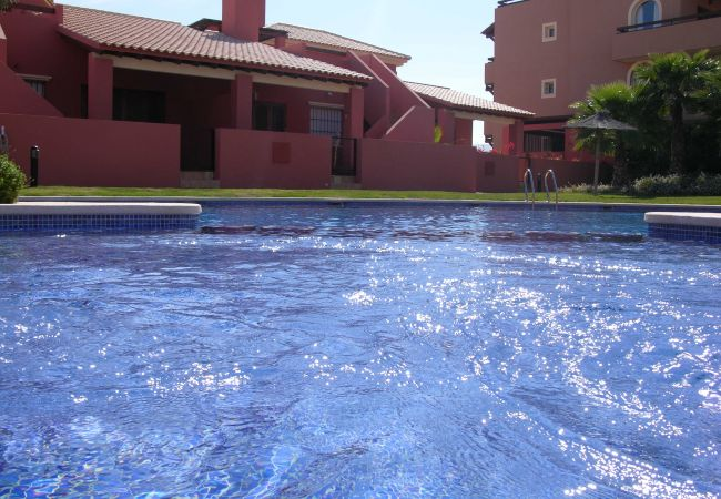 Arona 1 complex with outdoor swimming pool - Resort Choice