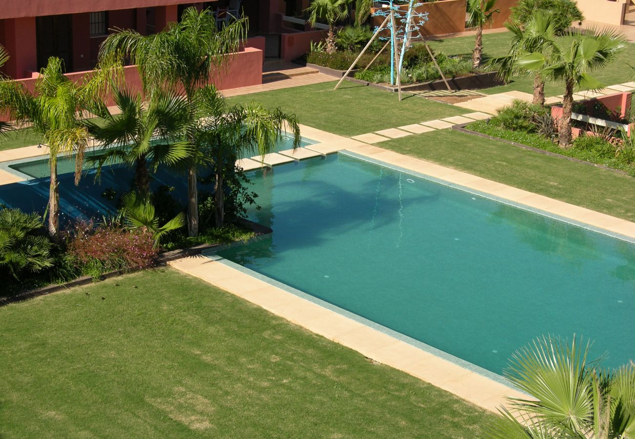 Arona complex with outdoor swimming pool - Resort Choice