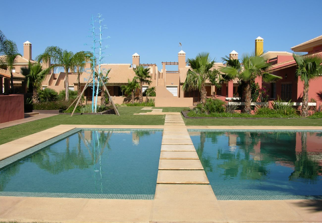 Arona complex with communal pool and gardens - Resort Choice