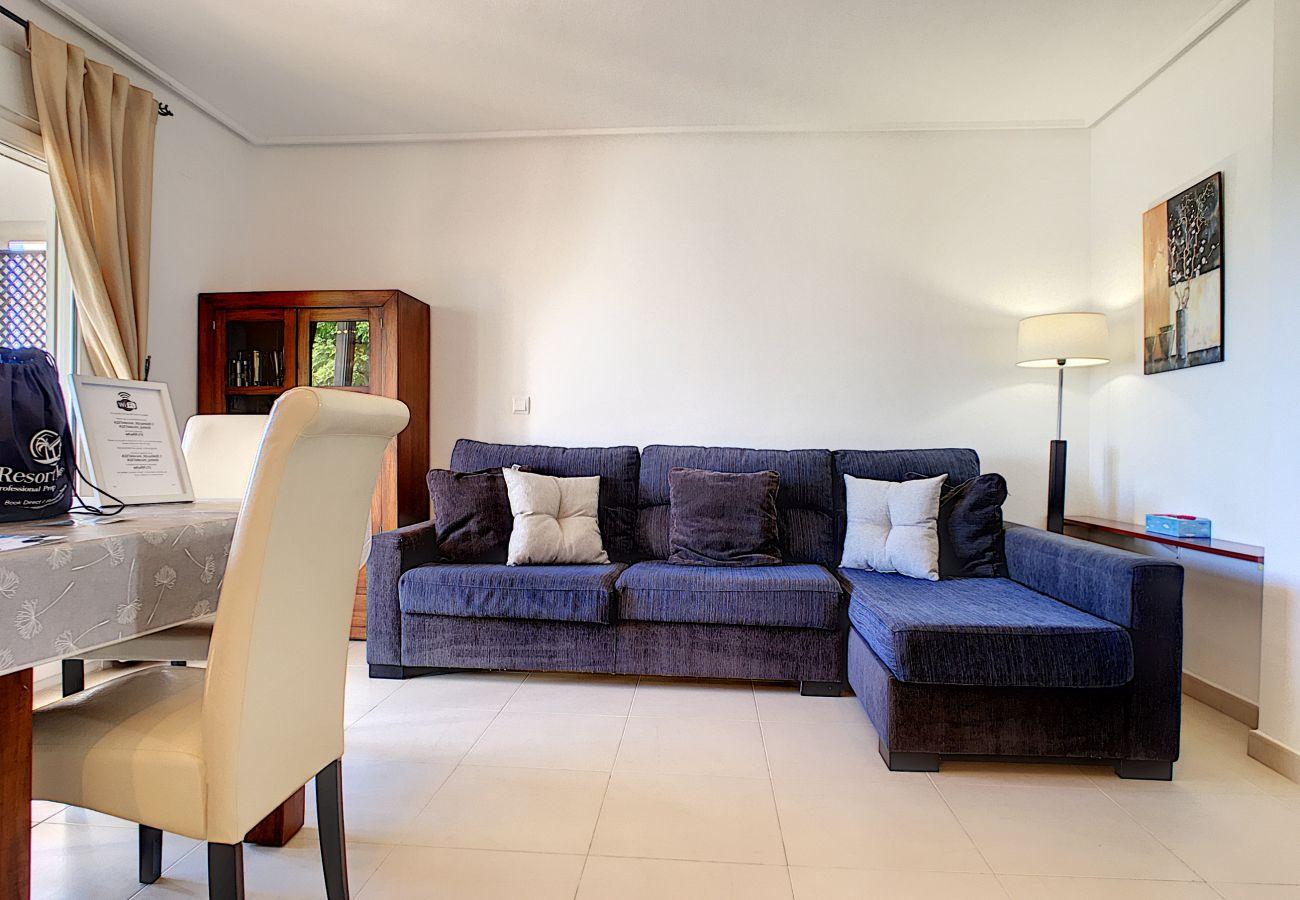 House in Roldan - La Torre Golf Resort - 8307