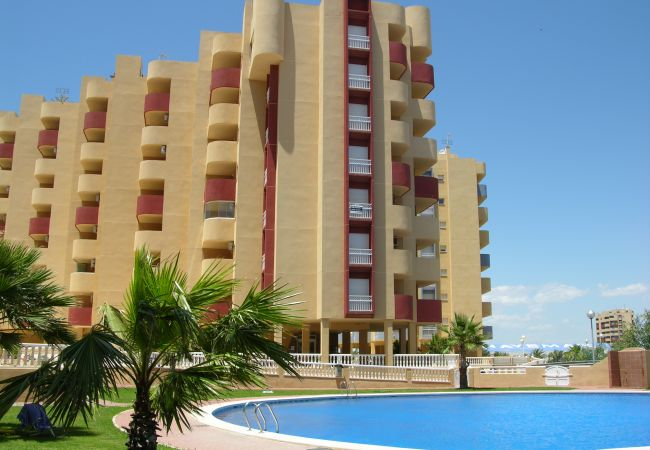 La Manga del Mar Menor - Apartment
