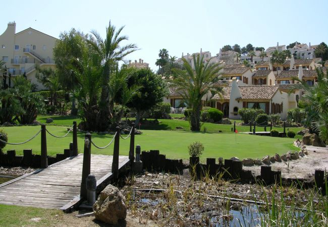 La Manga Club with beautiful green gardens - Resort Choice