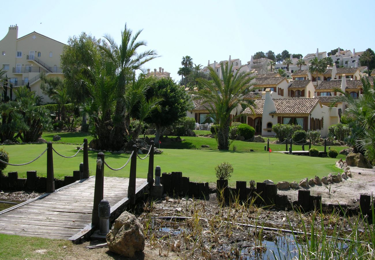 La Manga Club with beautiful green gardens - Resort Choice