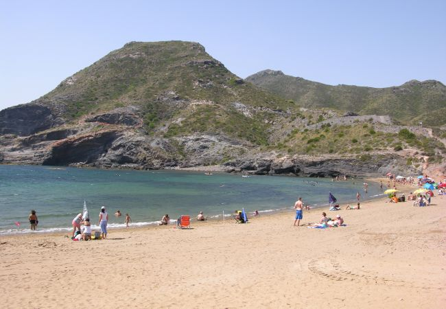 Fantastic Cala Reona beach - Resort Choice
