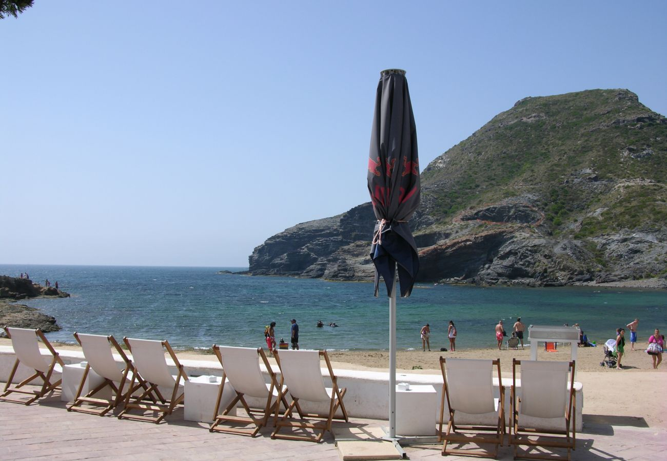 Fantastic Cala Reona beach- Resort Choice