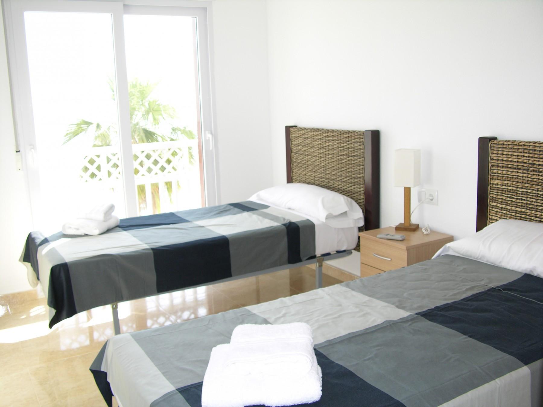 Best Family Apartment La Manga del Mar Menor