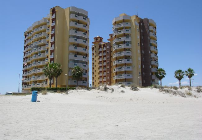Playa Principe Complex  near La Manga Beach - Resort Choice