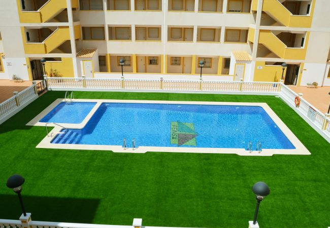 Apartment in Mar de Cristal - Ribera Beach 2 - 2106