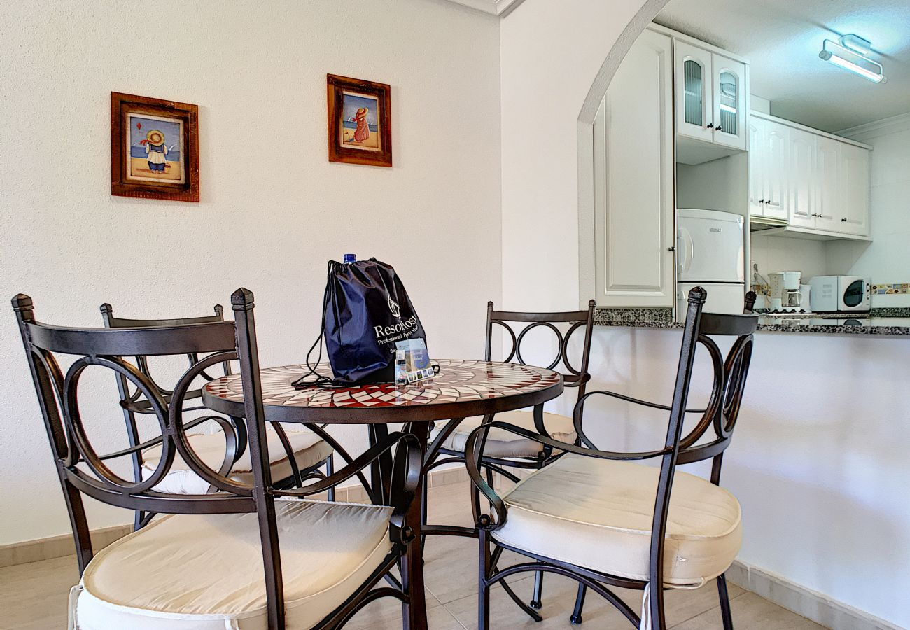 Apartment in Mar de Cristal - Ribera Beach 3 - 0306