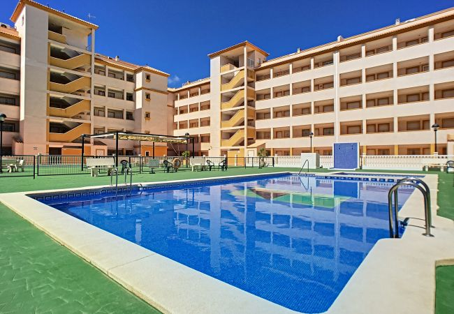 Apartment in Mar de Cristal - Ribera Beach 3 - 2706