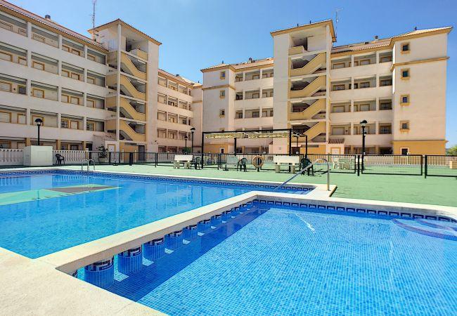 Apartment in Mar de Cristal - Ribera Beach 3 - 2706