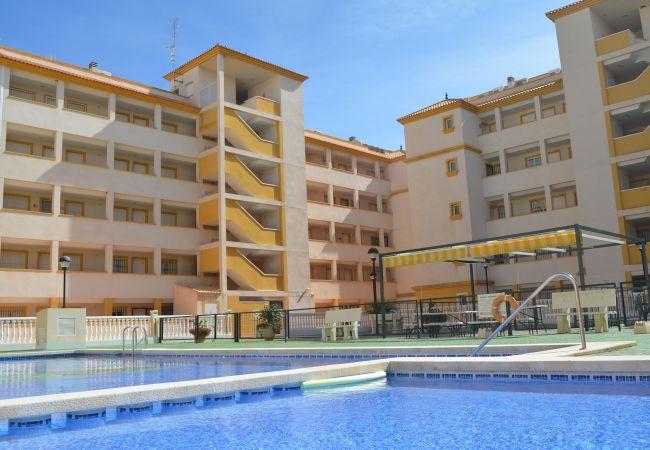 Apartment in Mar de Cristal - Ribera Beach 3 - 3806