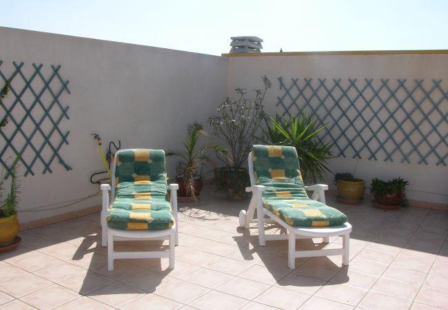 Apartment in Mar de Cristal - Ribera Beach 3 - 5306