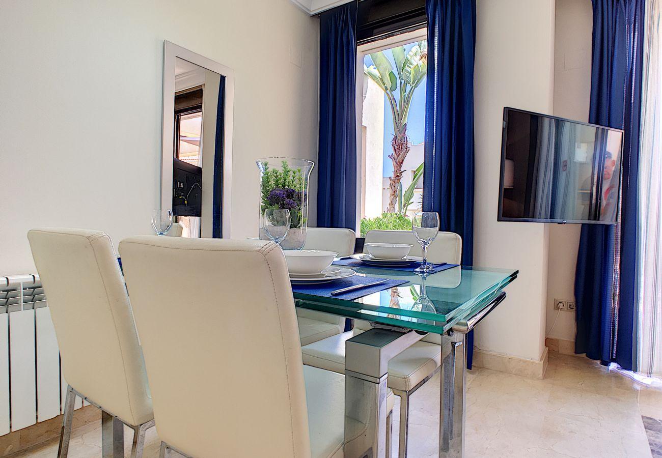 House in Roda - Roda Golf Resort - 2908
