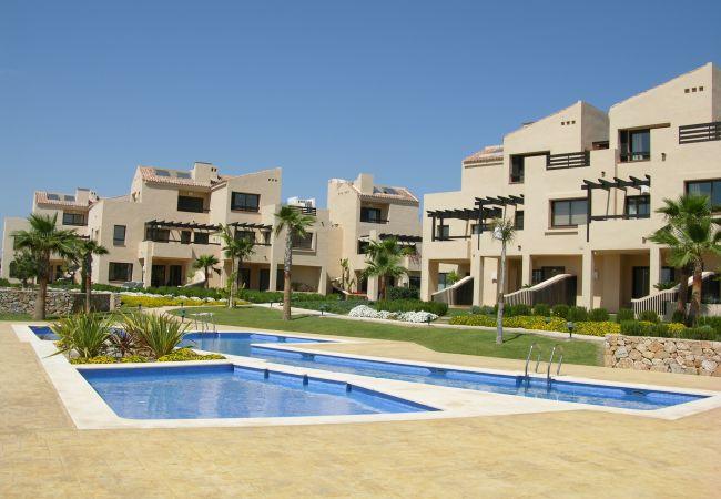 Beautiful Exterior of Ribera Golf Resort