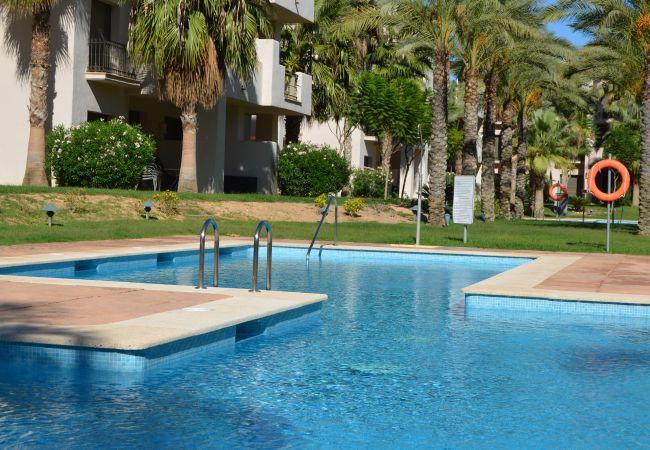 Lovely Swimming Pool at Roda Golf & Beach Resort