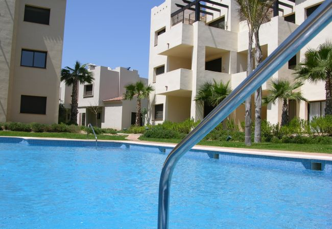 Apartment in Roda - Roda Golf Resort - 8007