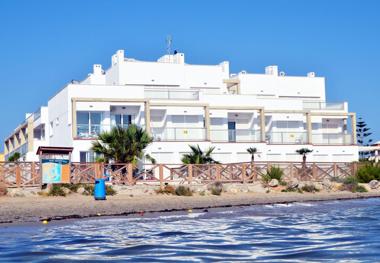 La Manga Beach near Arenales Complex - Resort Choice