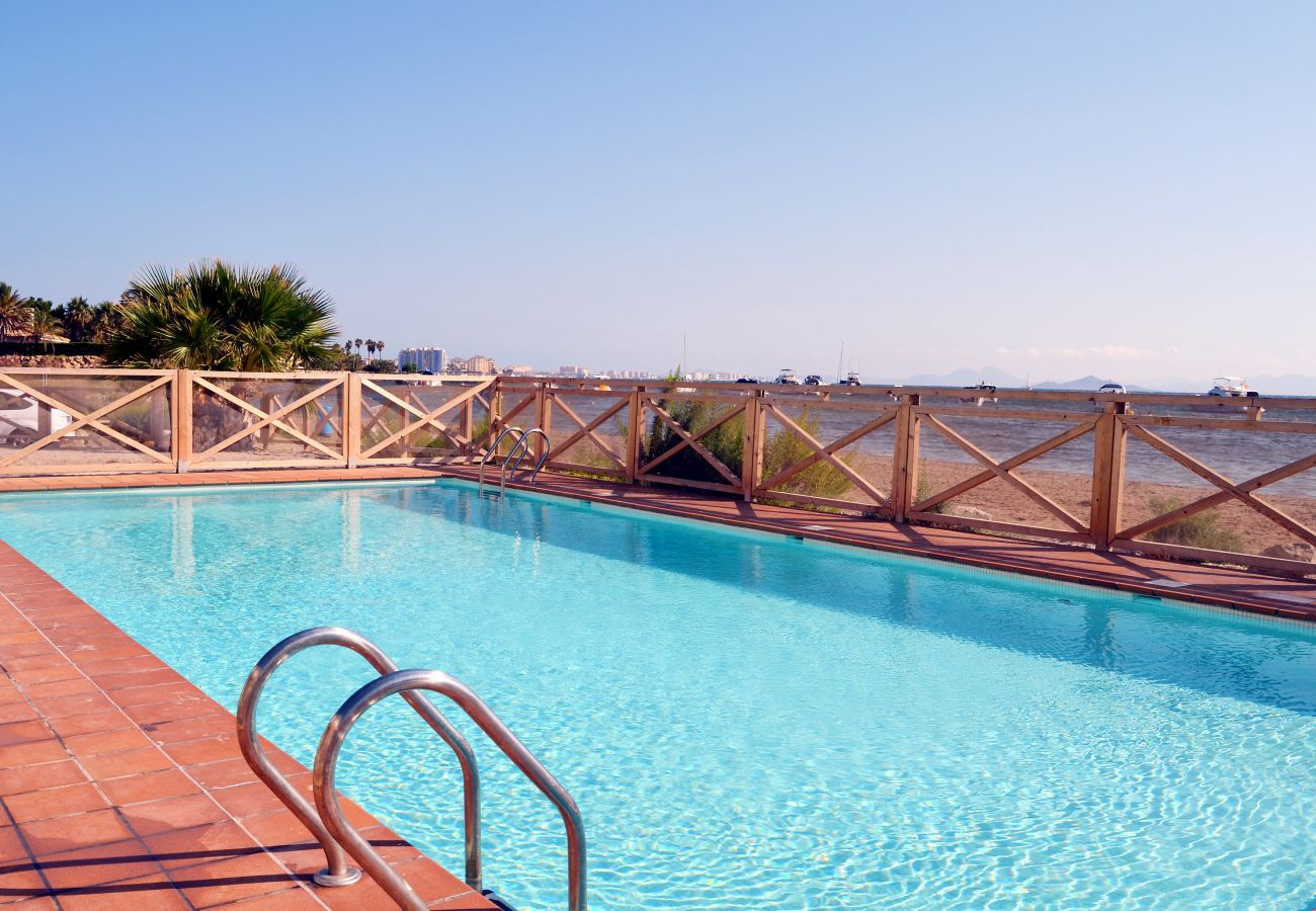 Arenales Complex with beautiful swimming pool - Resort Choice