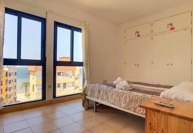 Apartment in Playa Honda - Verdemar 3 - 2007