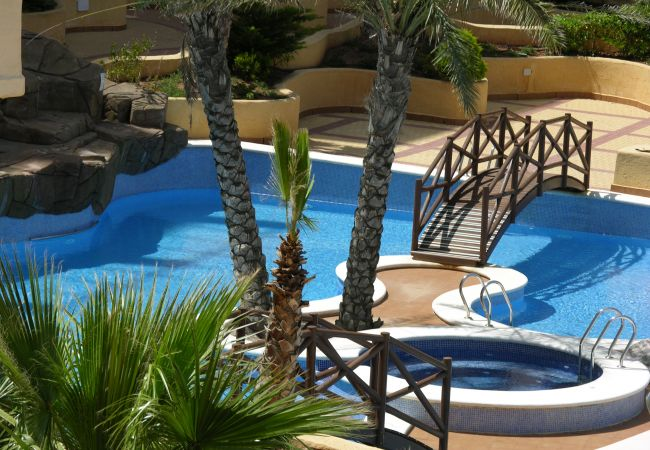 Apartment in Playa Honda - Verdemar 3 - 8806