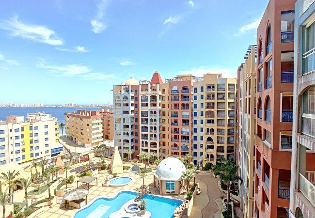 Playa Honda - Apartment
