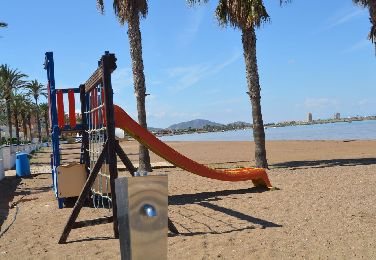 Playa Honda Beach