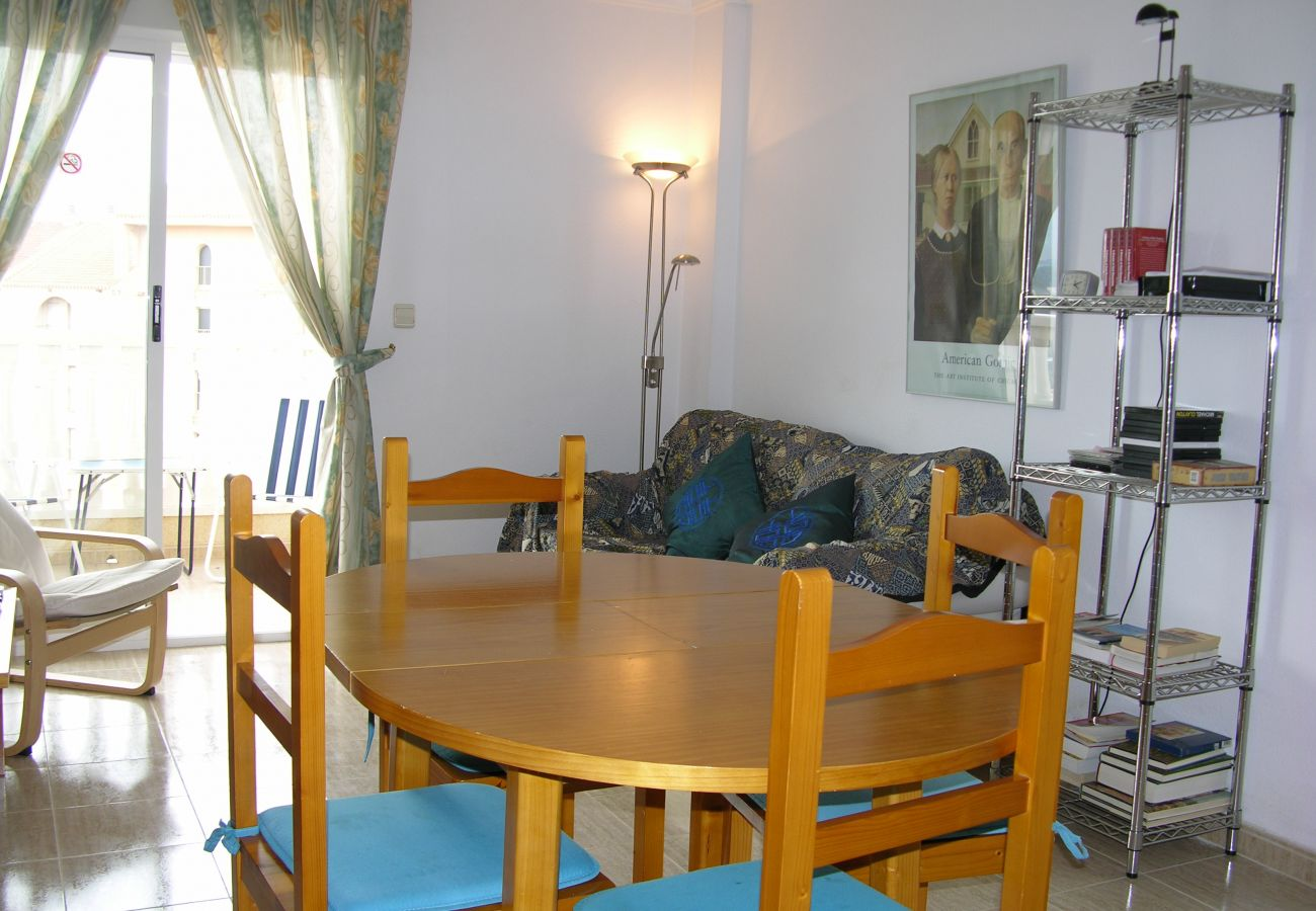 Well equipped Dining room - Resort Choice