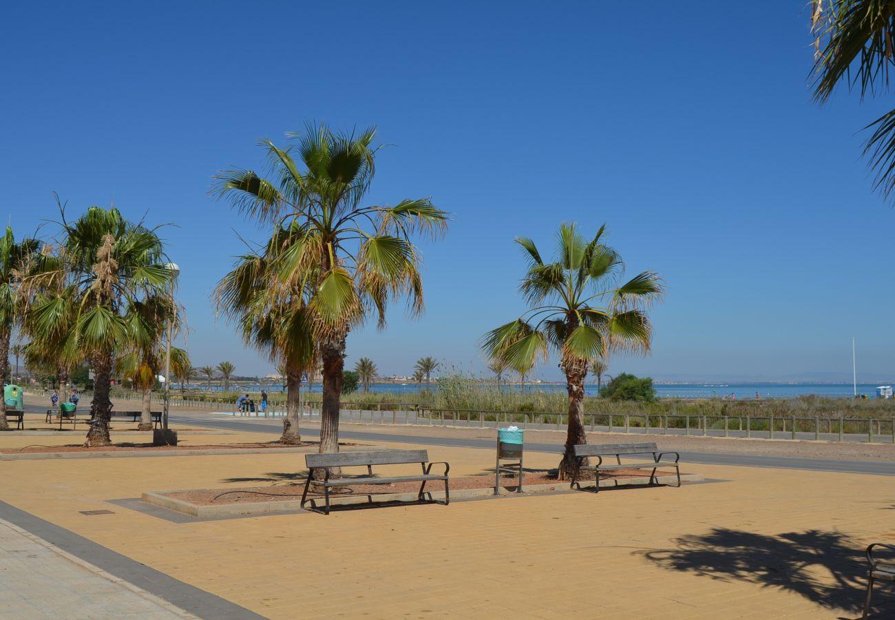 Beautiful views of Playa Paraiso beach - Resort Choice