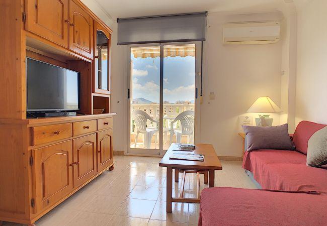 Apartment in Playa Paraiso - Villa Cristal - 5608