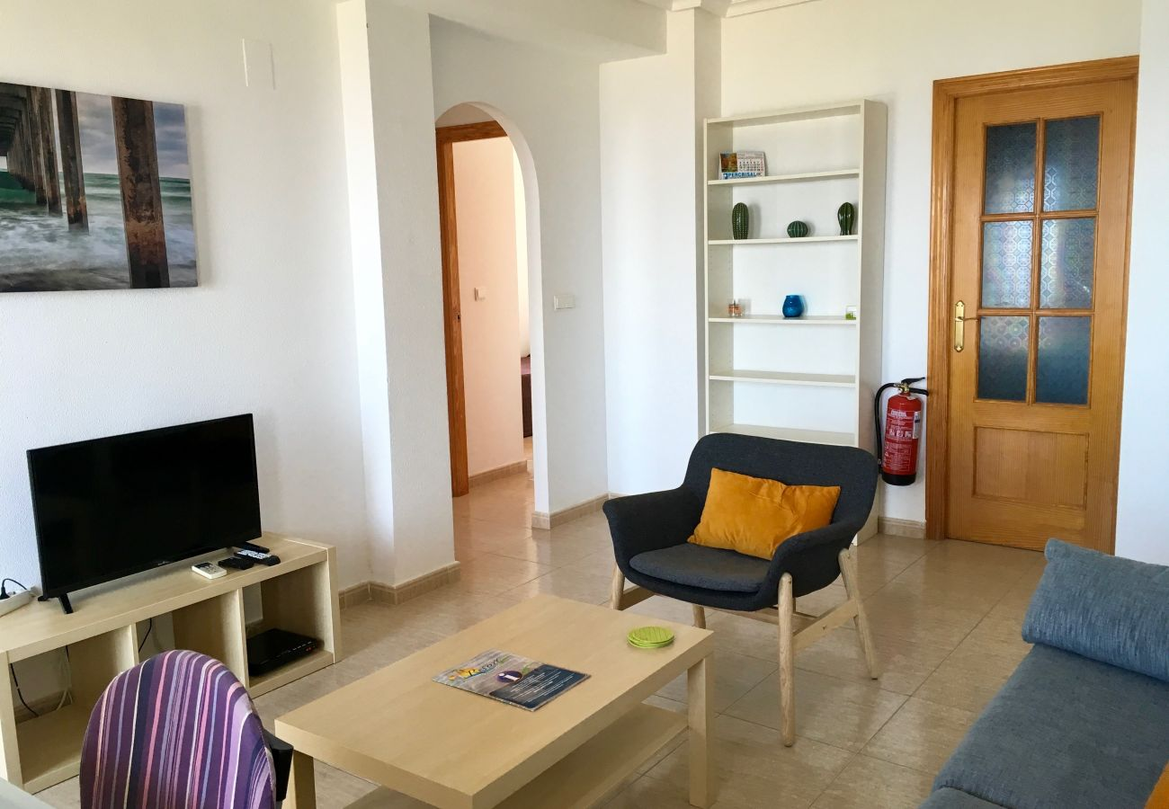 Apartment in Los Nietos - Villa Cristal 2 - 5607