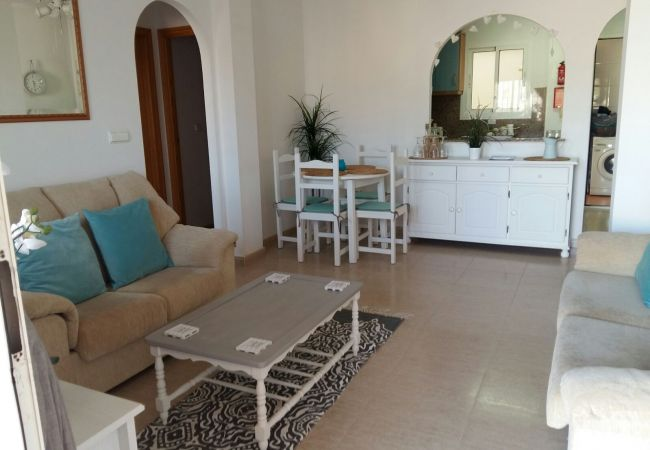 Modern living room with comfortable sofa - Resort Choice