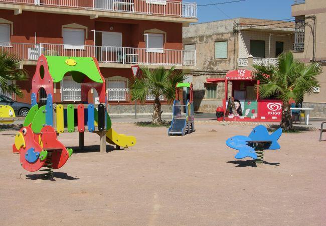 Los Nietos Amusement Park - Resort Choice
