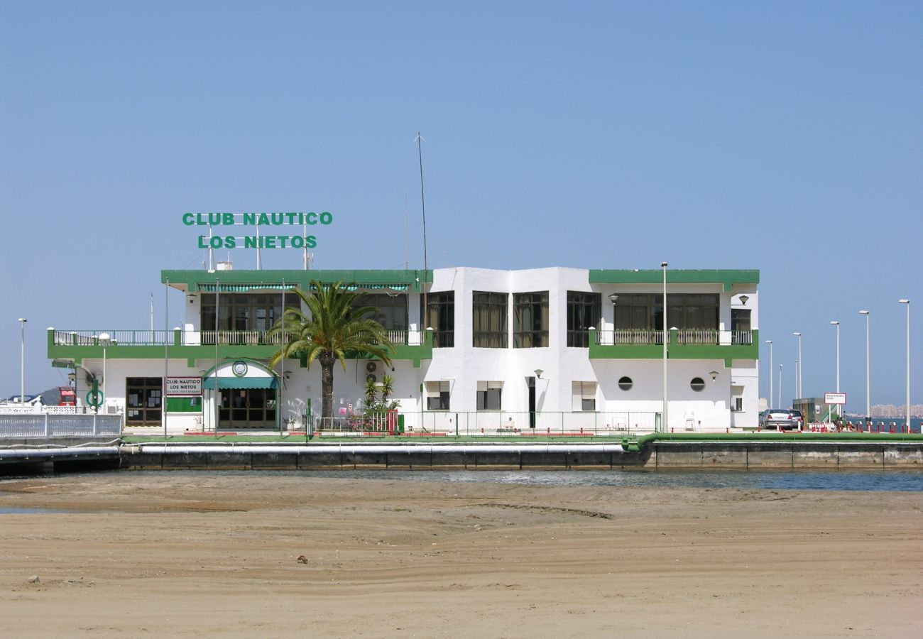 Marina in Los Nietos - Resort Choice