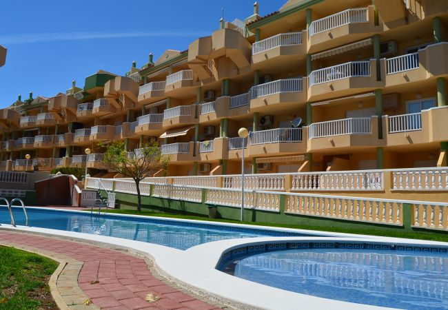 Apartment in La Manga del Mar Menor - Villas de Frente - 1407