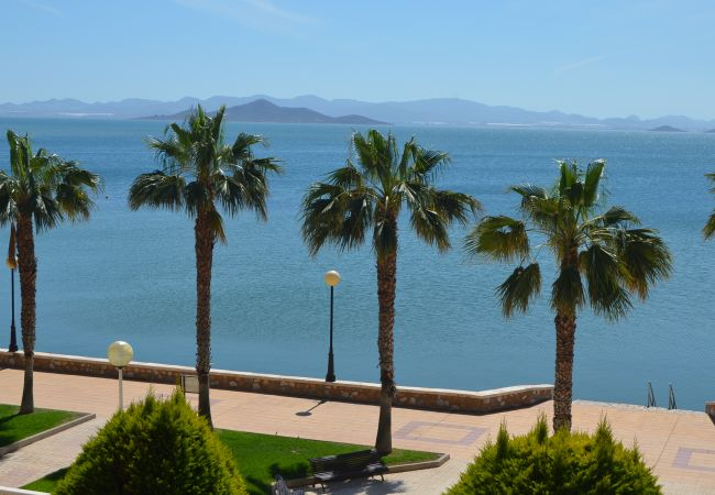 Beautiful views of Mar Menor Beaches - Resort Choice