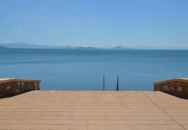 Mar Menor Beach near apartment - Resort Choice