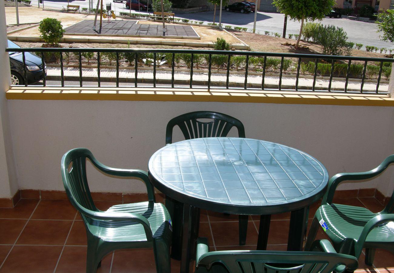 Apartment in La Union - Long Term Rental - 3608 - Ribera Golf