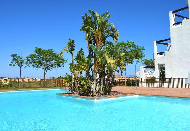 Apartment in Roldan - Las Terrazas de La Torre Golf - 8708