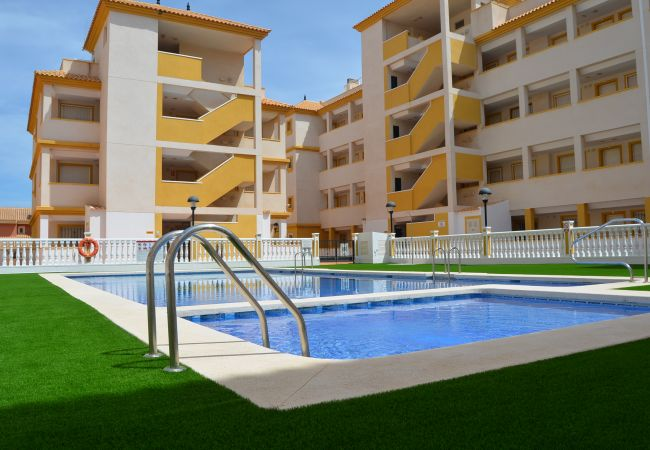 Apartment in Mar de Cristal - Ribera Beach 2 - 5106