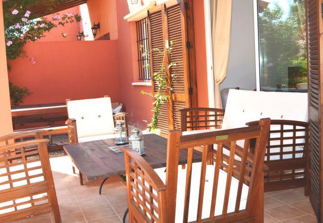Arona 1 house with spacious terrace - Resort Choice