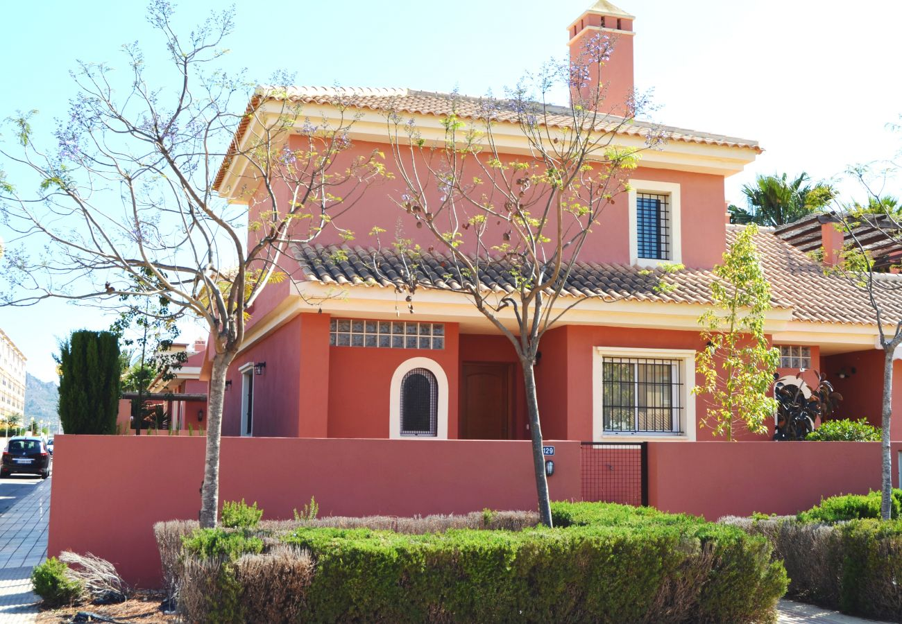House to rent with beautiful exteriors - Resort Choice