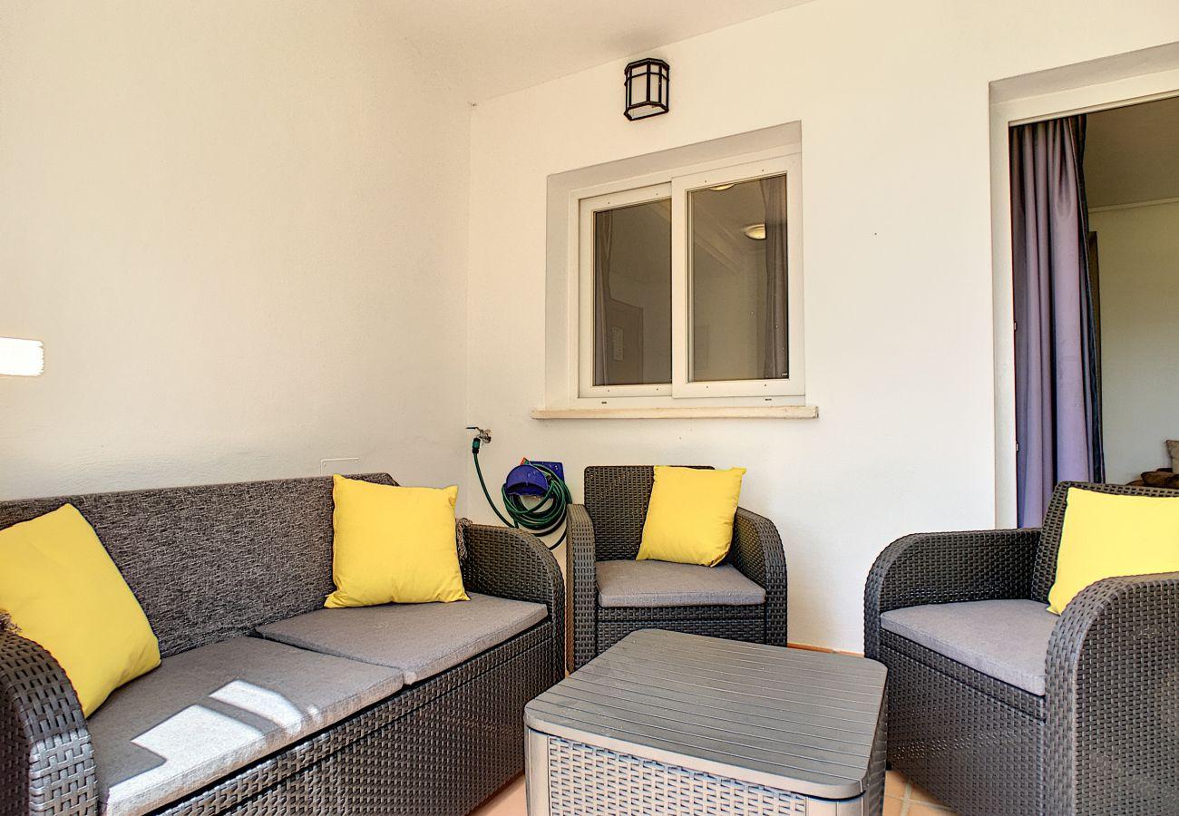 Apartment in Sucina - Hacienda Riquelme Golf Resort - 8408